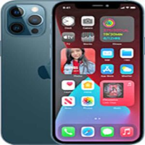 Apple iPhone 12 Pro Max 512GB, 6GB RAM
