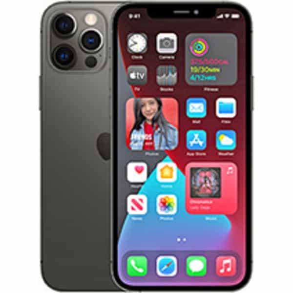 Apple iPhone 12 Pro 256GB, 6GB RAM