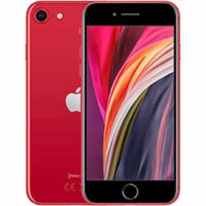 Apple iPhone SE (2020) 256GB, 3GB RAM