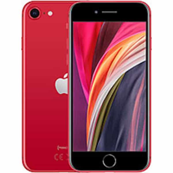Apple iPhone SE (2020) 128GB, 3GB RAM